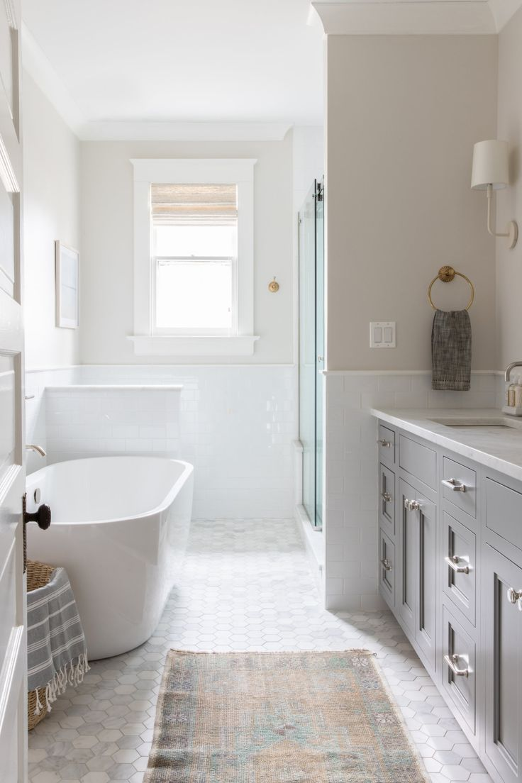 Elm Project — KATE MARKER INTERIORS in 2020 | Narrow ...
