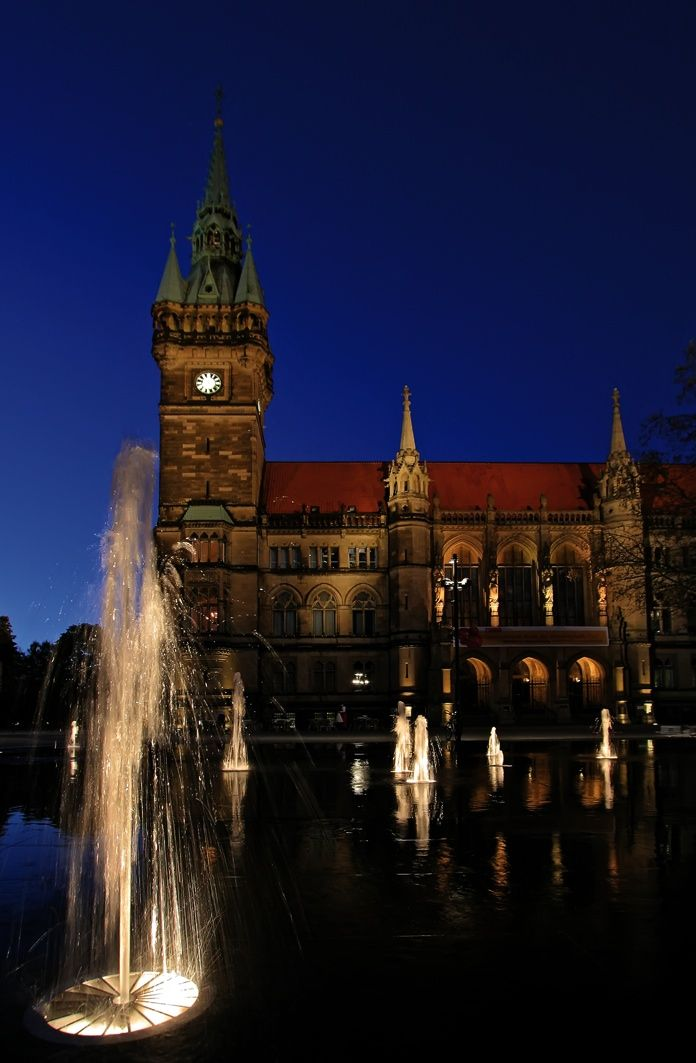 Epic Braunschweig the city of lions and scientists TourismusMarketing
