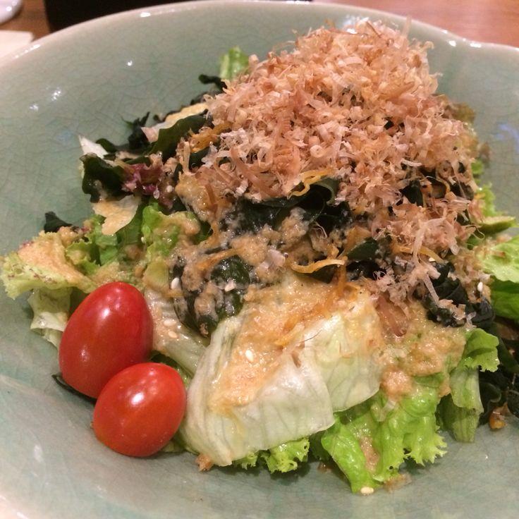 Wakame Salad • En Dining, Jakarta