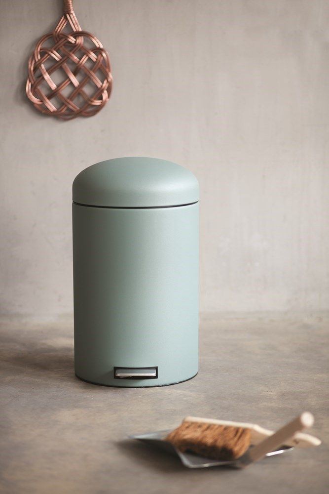 Vuilnisbakken Keuken : Brabantia Mineral Collection