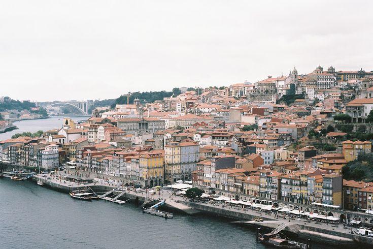 Porto / Blog / Need Supply Co.