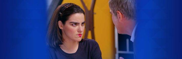 Algo inesperado puede ocurrirle a Lichita pues a Roberto le espera un final diferente ¿Qué pasará entre Lichita y Roberto?