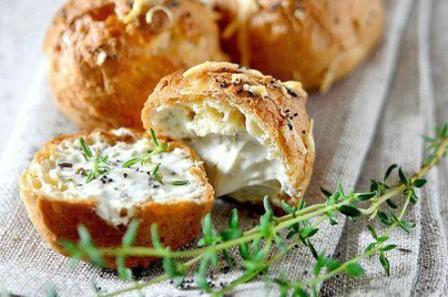 Gougeres Recipe | French Recipe | Worldwide Adventure Travel
