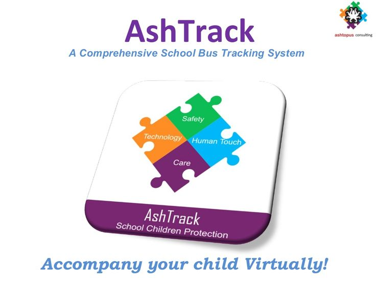 View Live Video Footage of School Bus to Ensure Safety by ashtopustech via slideshare
