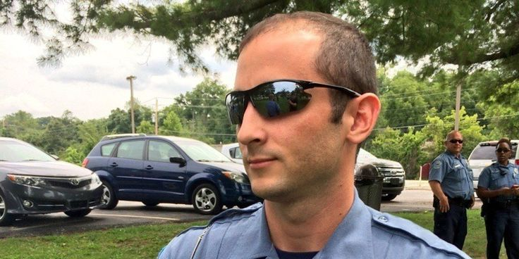 Ferguson Police Officer Justin Cosma Hog-Tied And Injured A Young Child, Lawsuit Alleges