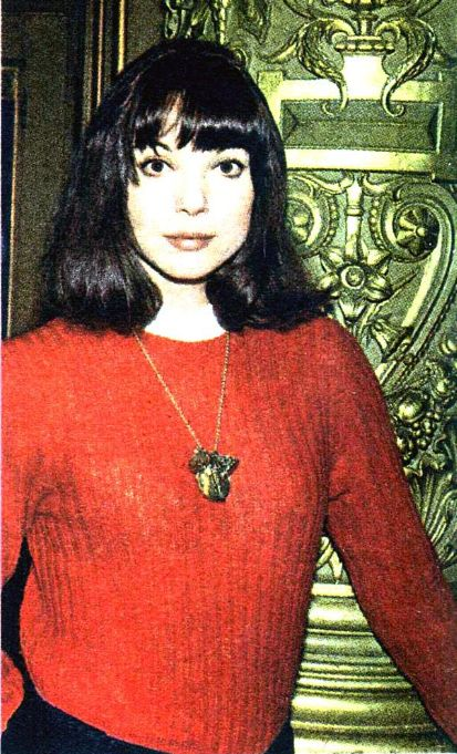 57 Best Images About Elsa Martinelli On Pinterest