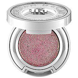 Urban Decay - Moondust Eyeshadow in Glitter Rock - metallic pink with pink 3-D sparkle  #sephora  Love it!!!