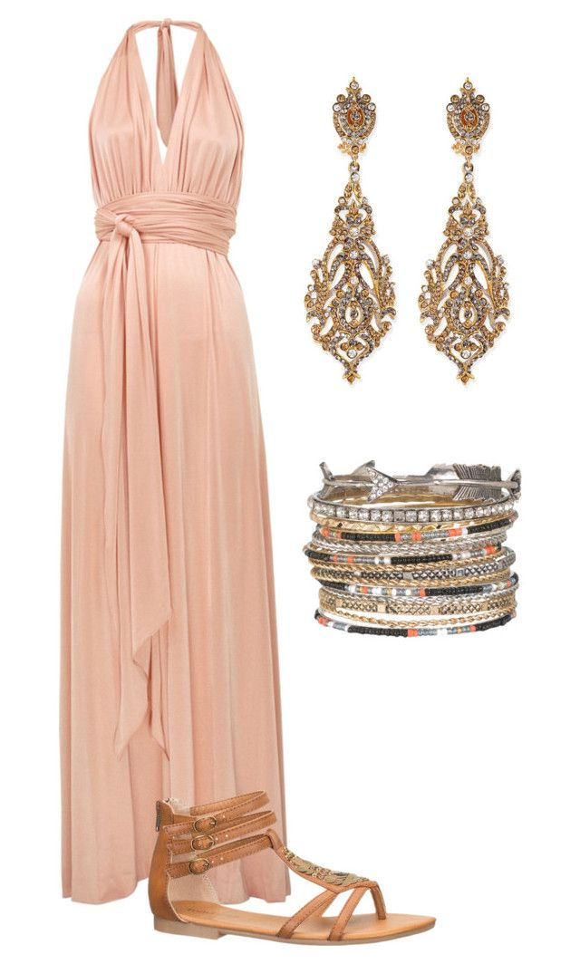 """""""Game of Thrones Shae Inspired"""" by hestiarocks ❤ liked on Polyvore featuring Halston Heritage, maurices and Jose & Maria Barrera"""