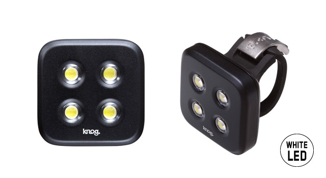 KNOG Blinder Lights STANDARD