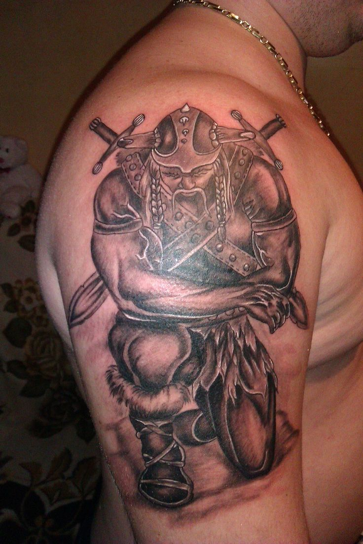 50 best Viking tattoos for men images on Pinterest ...