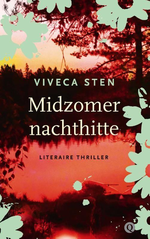 Het Midzomernachtfeest van Nora Linde met haar nieuwe liefde Jonas op het Zweedse eiland Sandhamn wordt abrupt verstoord als Wilma, Jonas tienerdochter, 's nachts niet thuiskomt. Nora roept de hulp in van haar jeugdvriend Thomas, politierechercheur in Stockholm. Vijfde spannende thriller van deze schrijfster.