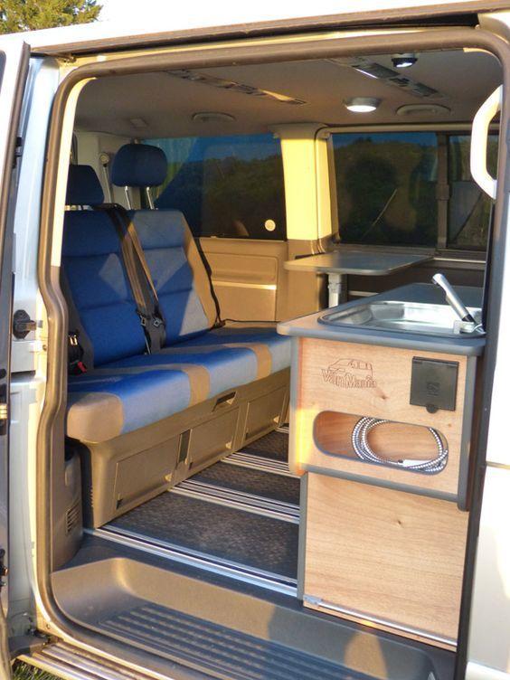 17 meilleures id es propos de fourgon am nag camping car sur pinterest. Black Bedroom Furniture Sets. Home Design Ideas