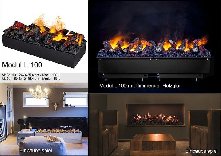 die besten 25 elektrokamin ideen auf pinterest. Black Bedroom Furniture Sets. Home Design Ideas
