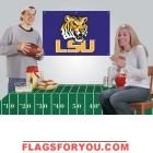 LSU Tigers Party Kit