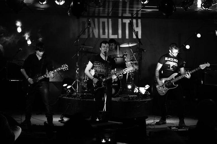 A un anno esatto di distanza dalla pubblicazione di Louder, loro primo Ep ufficiale, i Monolith si ripropongono con l'album Even More. Uno stoner/grunge arrabbiato, sporcato da reminiscenze psichedeliche ed echi di musica etnica, caratterizzato da grande attenzione per testi e compattezza del suono e che riproporranno nei prossimi mesi sui palchi di tutta Italia.  La prima data per il release party è il 4 aprile al Mattatoio Culture Club – Carpi (MO)