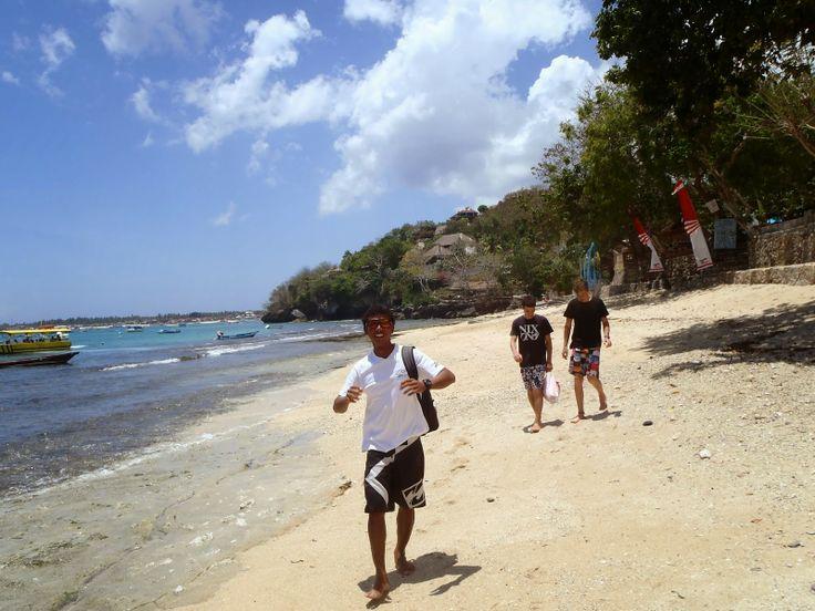 Bali Surf Guide: Lembongan island Lembongan island is a small islan...