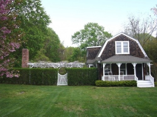 One of my all time favorite houses.: Idea, Style, Exterior, Dream House, Cottages, Garden