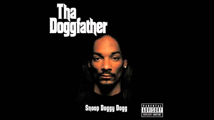 Snoop Doggy Dogg Tha Doggfather Full Album