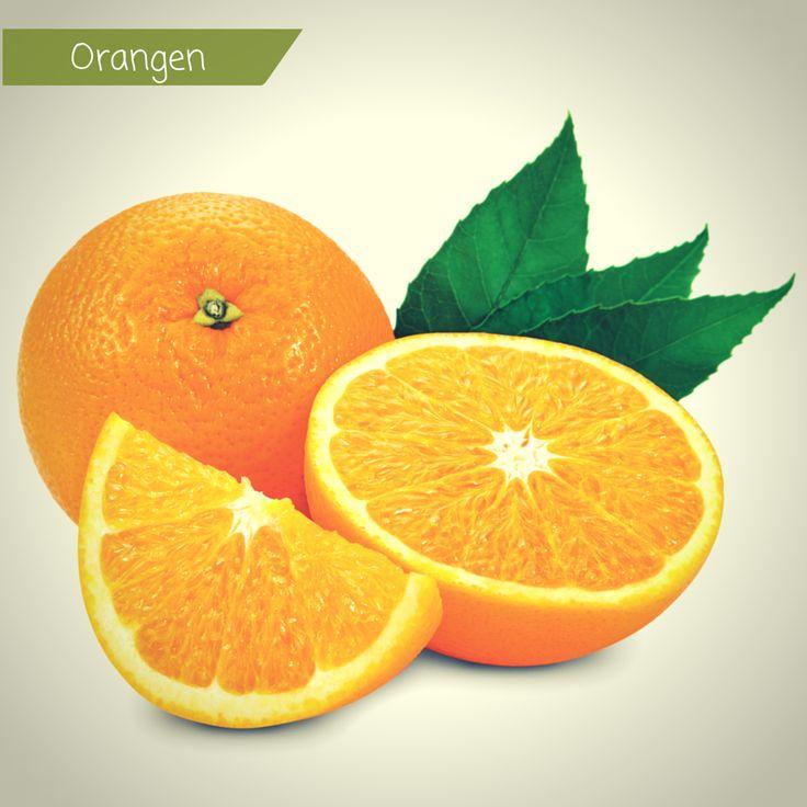 Hochgeschätzt wegen ihres hohen Vitamin-C-Gehalts, bieten Orangen noch viel mehr gesunde Inhaltsstoffe wie Selen, Vitamin B1 und B2 sowie sekundäre Pflanzenstoffe wie die Flavonoide.