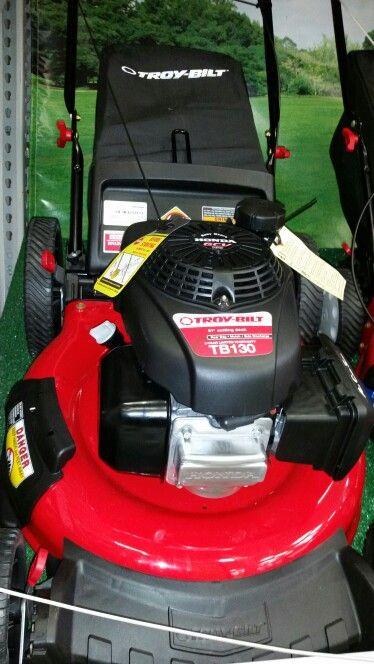 Push 160cc 21 In Cut Mower