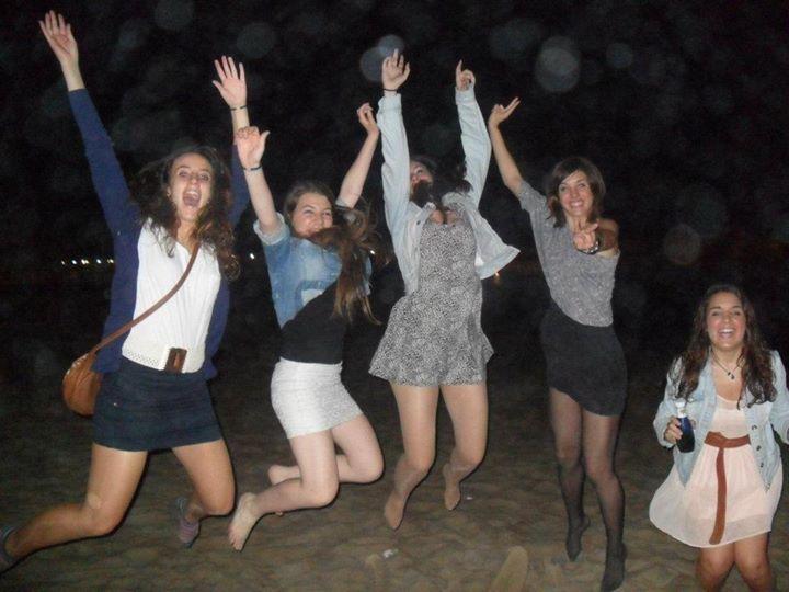 S'ha acabat la sele! #party #postsele #estiu #barcelona #platja #happy #2012