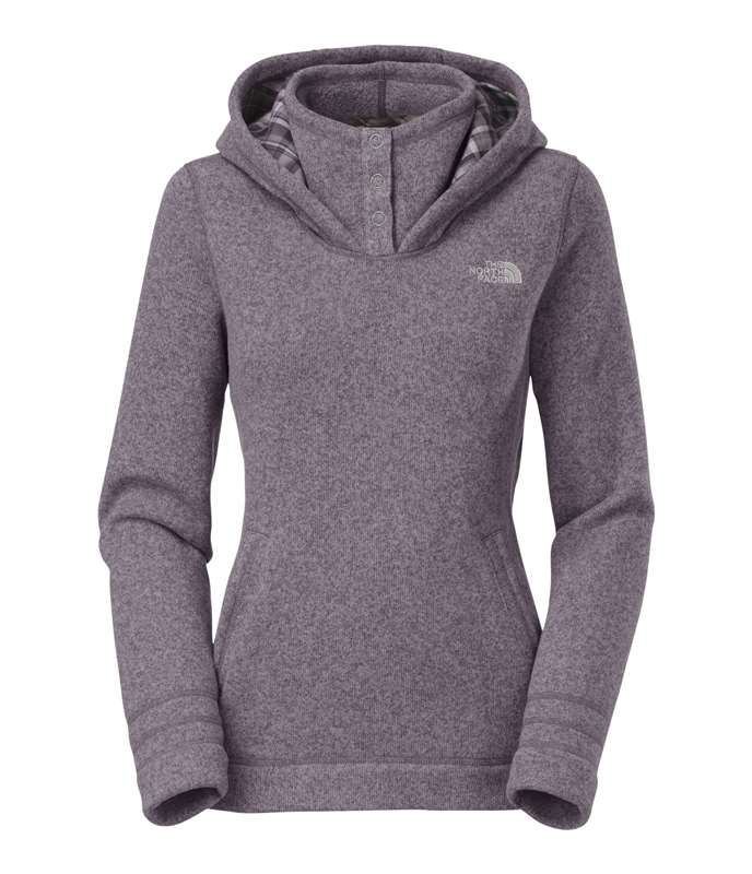 The North Face Women's Crescent Sunset Hoodie - KL Mountain Shop