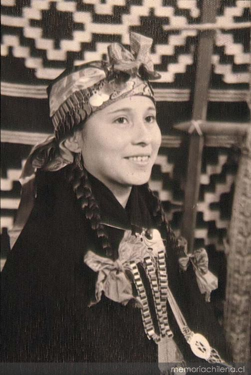 mujeres mapuches fotos - Pesquisa Google