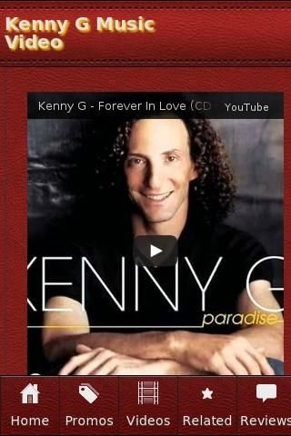 Kenny G Music Video The unofficial Kenny G Music Video app.Kenny G Music Video • Kenny G - Songbird • Kenny G - Against Doctor's Orders • Kenny G - The Moment • Kenny G - We've Saved The Best For Last • Kenny G - Silhouette • KENNY G (COLLECTION) HD • Kenny G - Have Yourself A Merry Little Christmas • Kenny G with Peabo Bryson - By The Time This Night Is Over • The Very Best Of Kenny G Full Album - 케니지 • Besame Mucho ♡ - Kenny G ★ Stevie Wond...