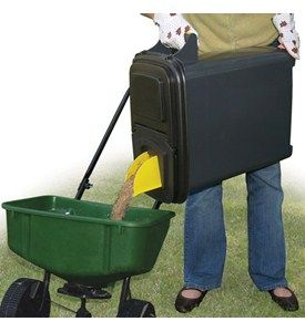 Plastic Storage Container And Dispenser Protect Dispense Bulky Items Throughout The Home Garage