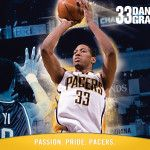 Danny Granger HD Wallpapers