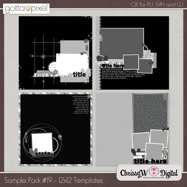 Sample Pack 19 - 12x12 Templates http://www.gottapixel.net/store/product.php?productid=10002739&cat=0&page=6