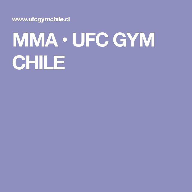 https://www.ufcgymchile.cl/clases/mma/