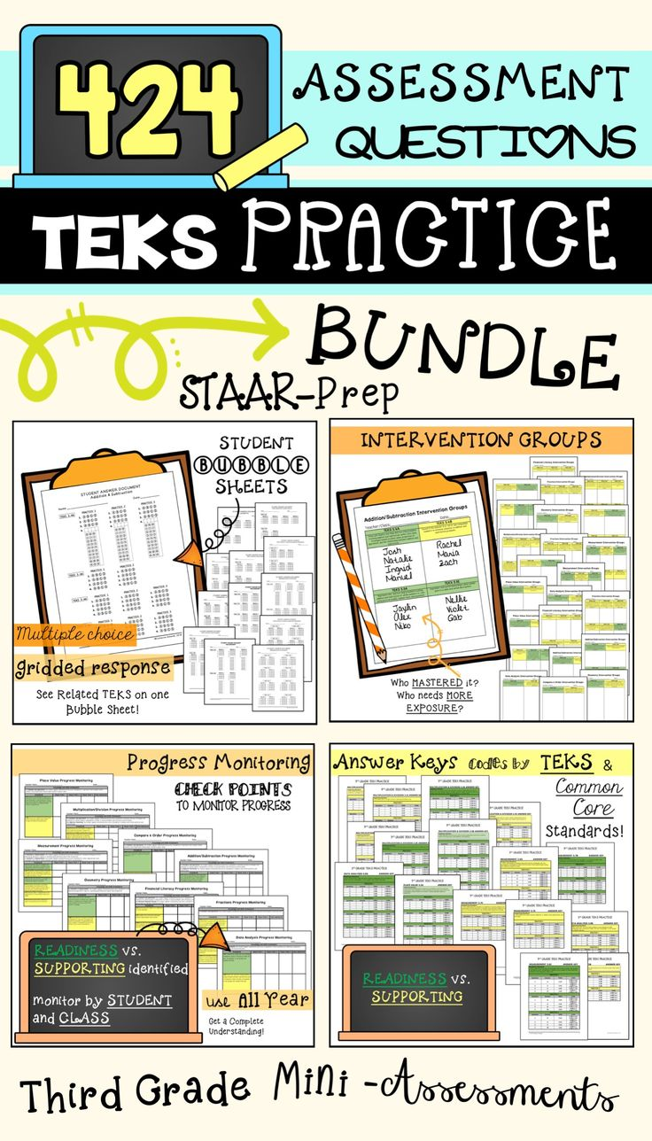 171 best staar math images on pinterest this 3rd grade teks and staar aligned bundle has it all all teks included fandeluxe Gallery