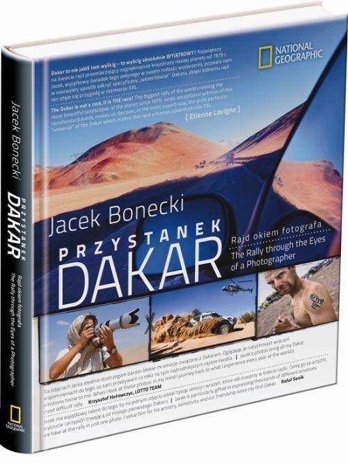 Przystanek Dakar. Rajd okiem fotografa (OT)