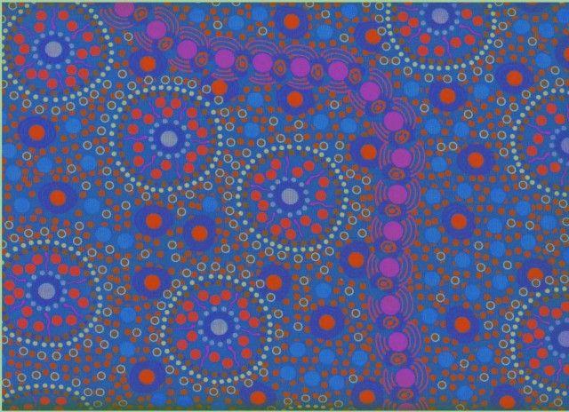 australian dreamtime art - Google Search