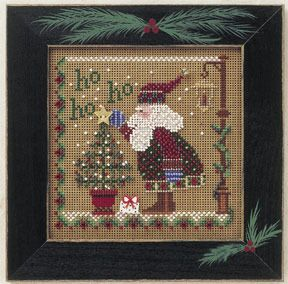 Christmas - Cross Stitch Patterns & Kits (Page 3)