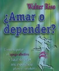 Mis libros pdf: ¿Amar o Depender?