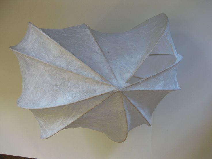 CAN'T STOP MAKING THINGS: Paper Cloud Lantern
