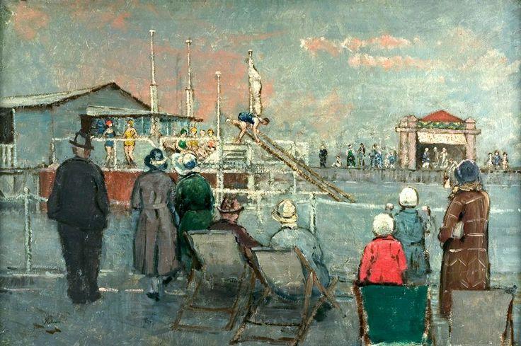 Lord Methuen's Severn Beach