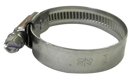 Stainless Steel Hose Clamp 90-110MM (BOX OF 50)