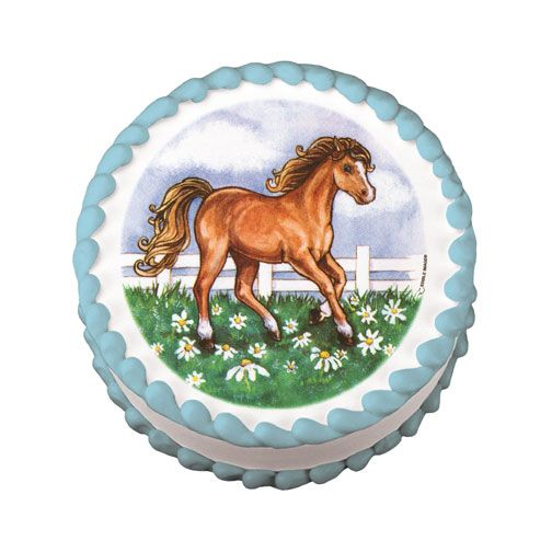 1000+ images about Cakes - Horses on Pinterest Horse ...