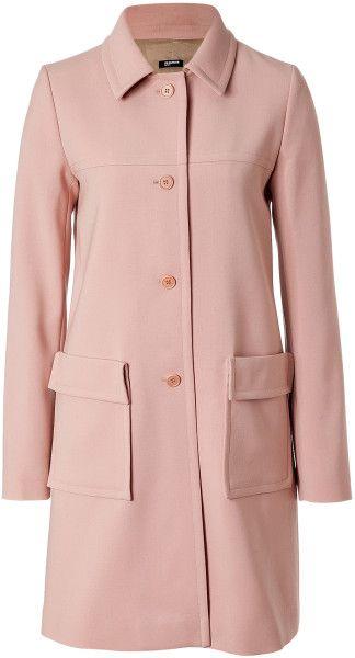 115 best Pink Coat images on Pinterest | Pink coats, Winter coats ...