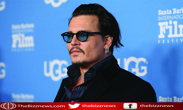 Johnny Depp Net Worth Who Much He Earned In His Life?