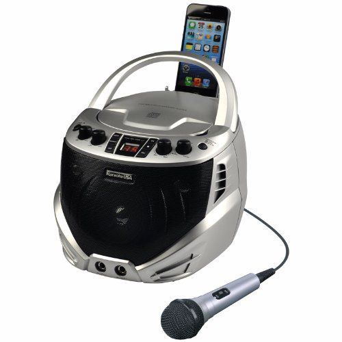 best home karaoke machine 2015
