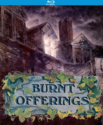Body Count Rising: Burnt Offerings (1976) Coming to Blu-ray