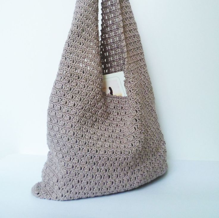Crochet Beach Bag : Beaches Bags, Crochet Bags, Yarns Bags, Crochet Beach Bags, Totes Bags ...