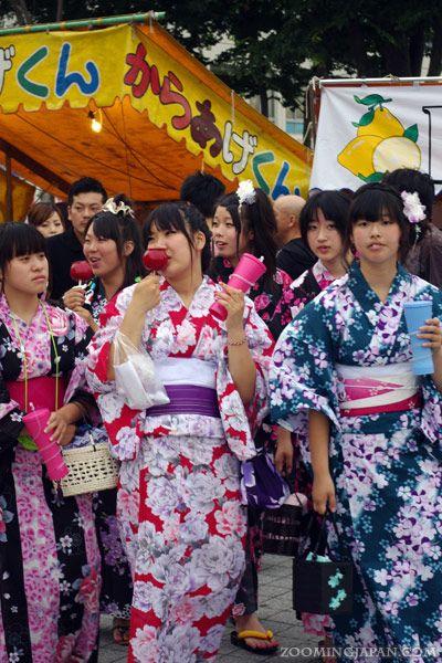 tanabata matsuri kanagawa