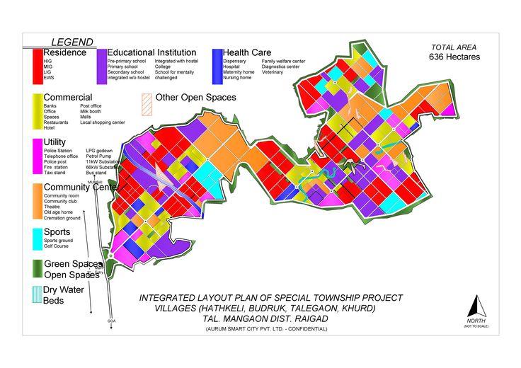 NMA-Proposed Township at Mangaon