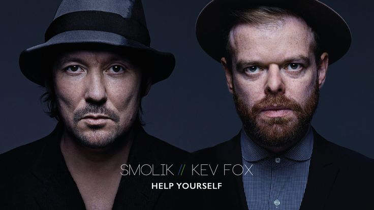 Smolik / Kev Fox - Help Yourself (Official Audio)