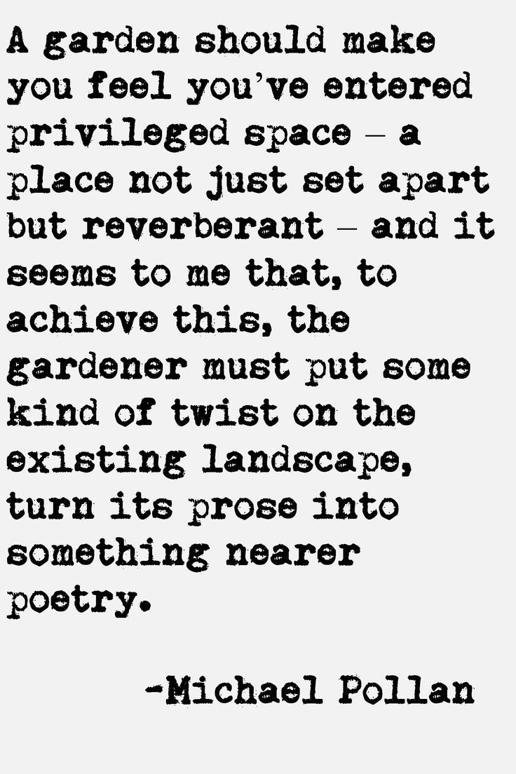How To Make A Quote 73 Best Garden Quotes Images On Pinterest  Garden Quotes
